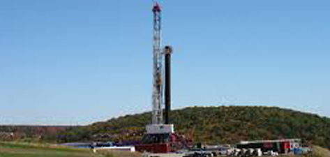 Drilling chemcials